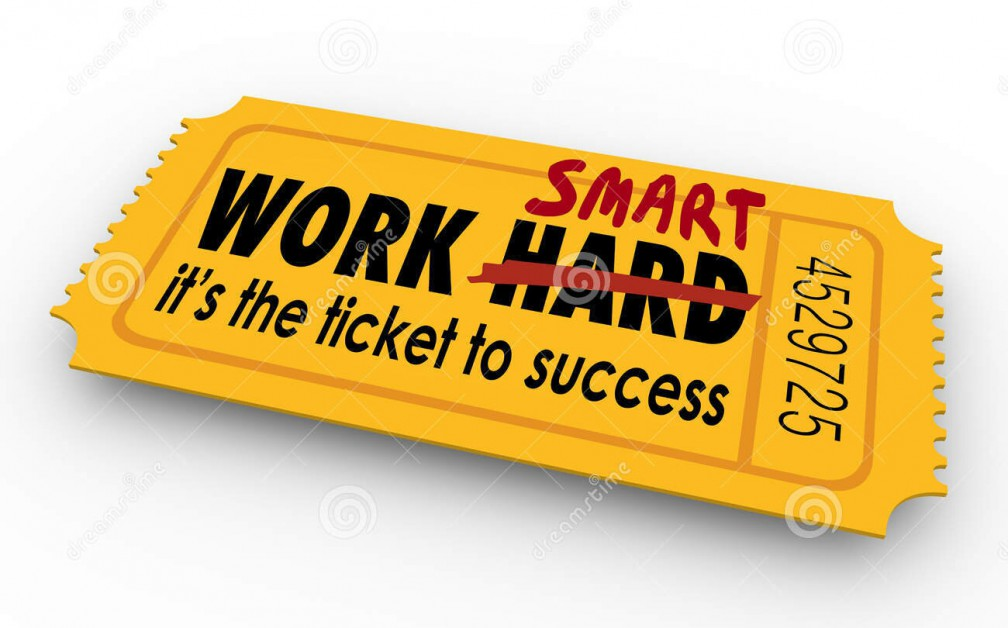 work-smart-not-hard-ticket-to-success-effort-results-words-career-job-life-45186186-1