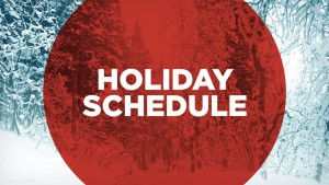 christmas-schedule